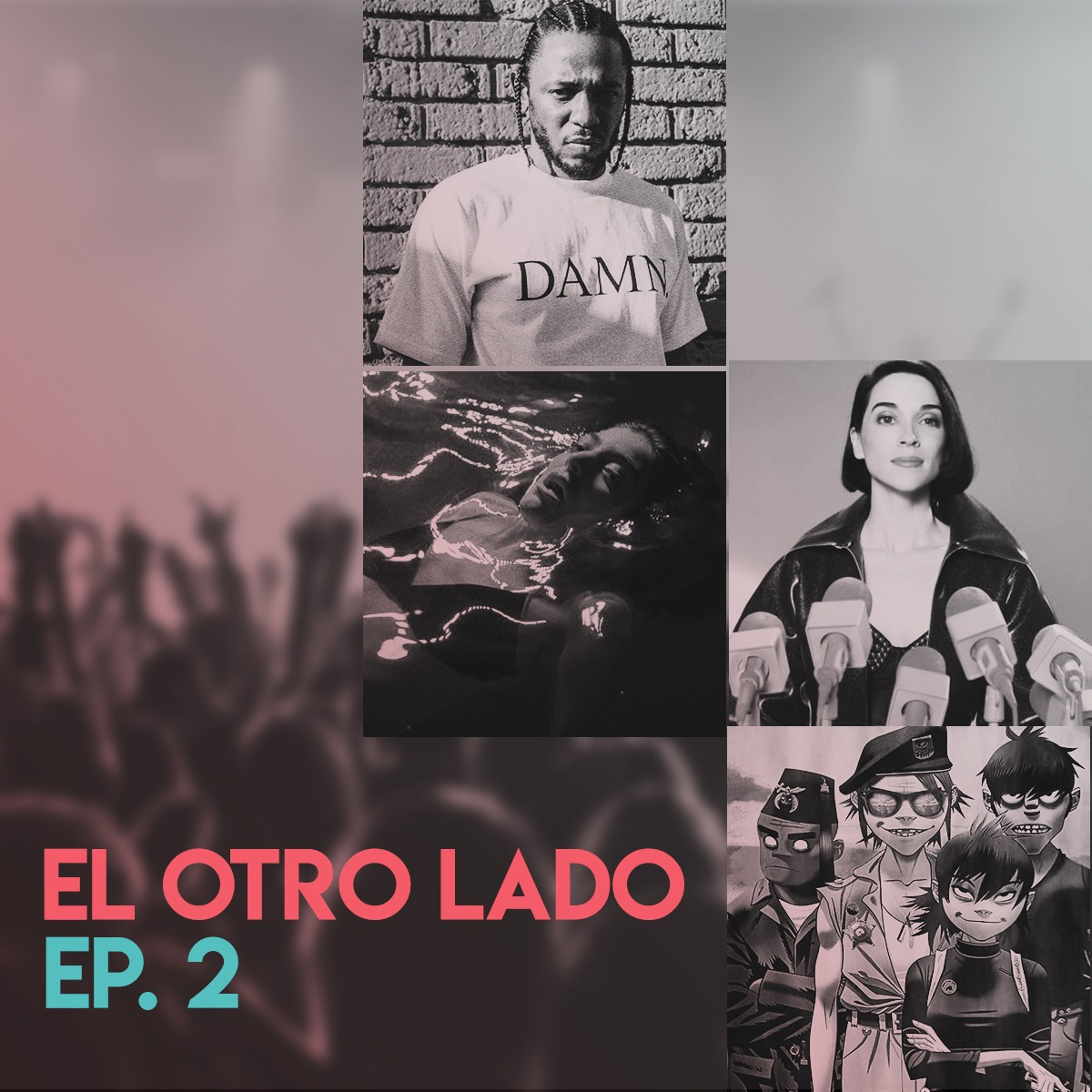 El otro lado – Episodio 2